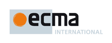 Ecma International Logo.